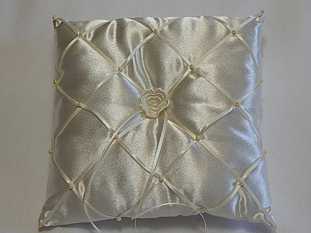 Wedding Ring Cushions