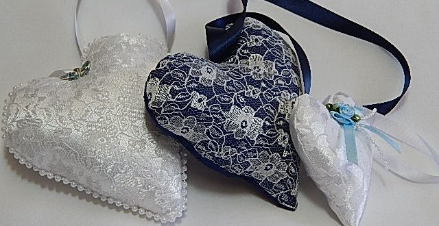 2 Wedding Accessories