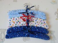 baby's padded hangers