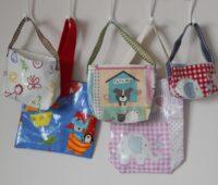 oilcloth bag group