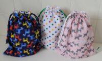 kid's toilet bag group
